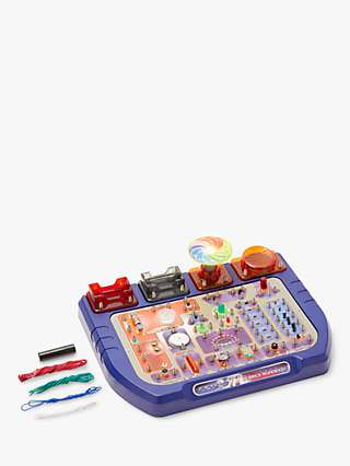 John Lewis & Partners Build Your Own Electronics Set