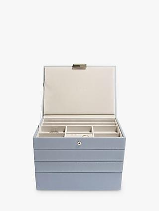 Stackers Classic 4 Layer Jewellery Box
