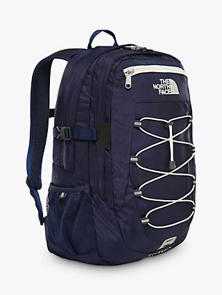 The North Face Borealis Classic Backpack, Montague Blue