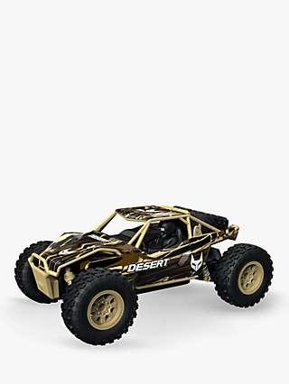 Carrera Desert Fox Radio Controlled Car
