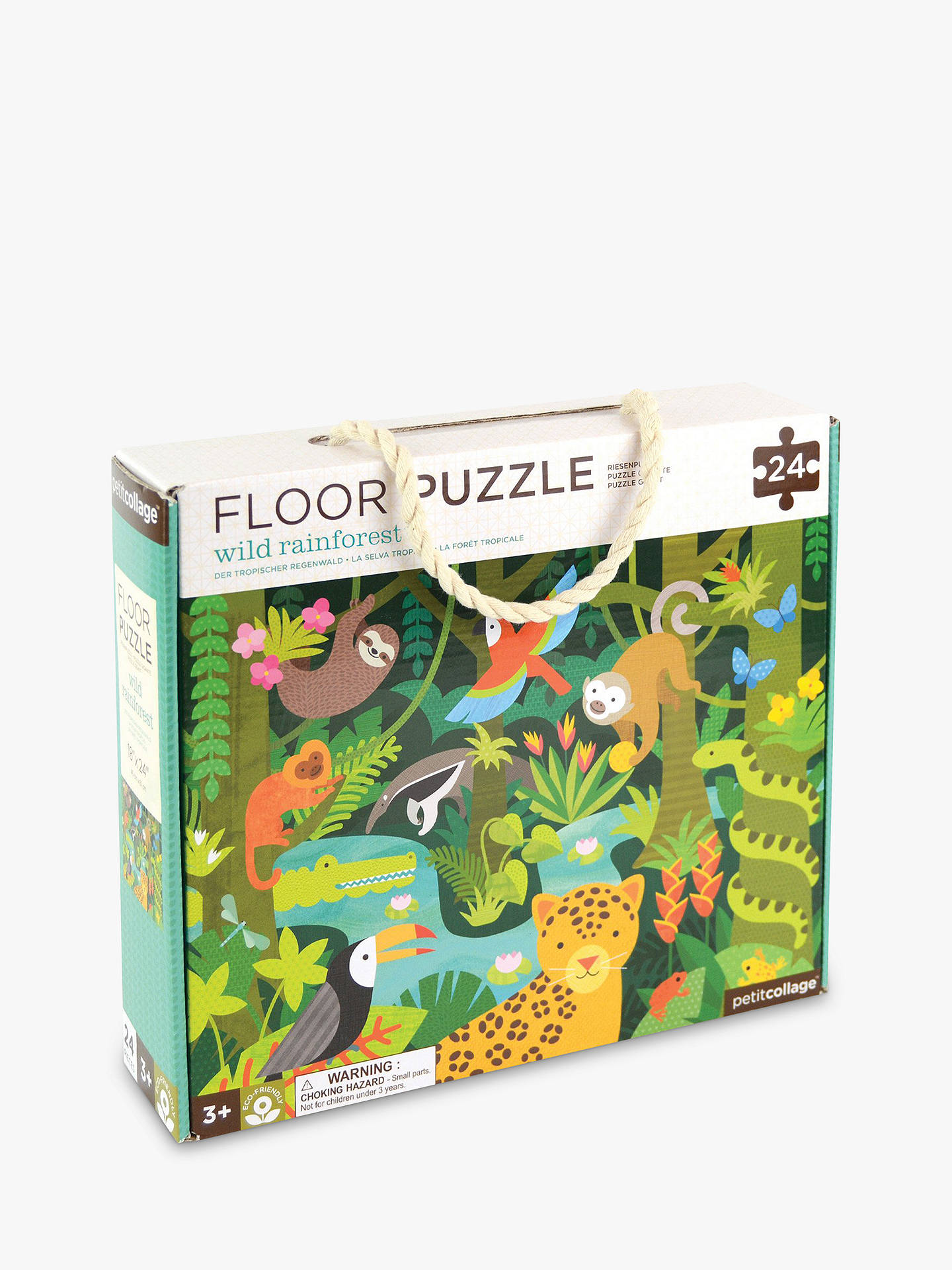 24 piece puzzle toddler