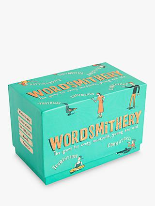 Clarendon Games Wordsmithery Game Update