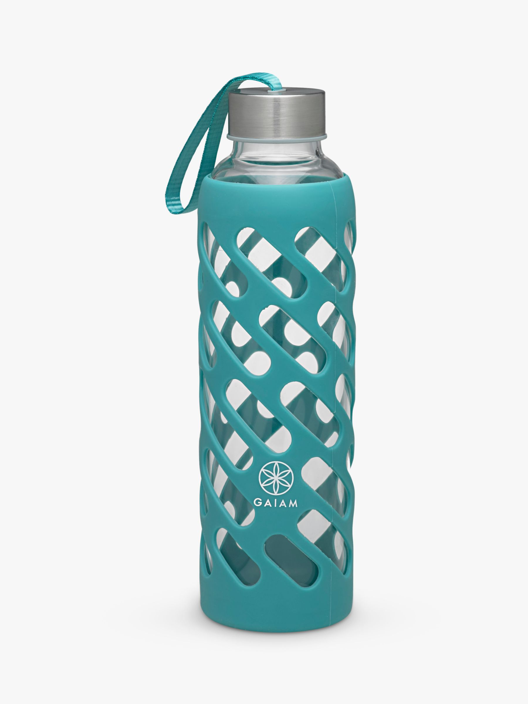 Gaiam Gaiam 568ml Sure Grip Water Bottle