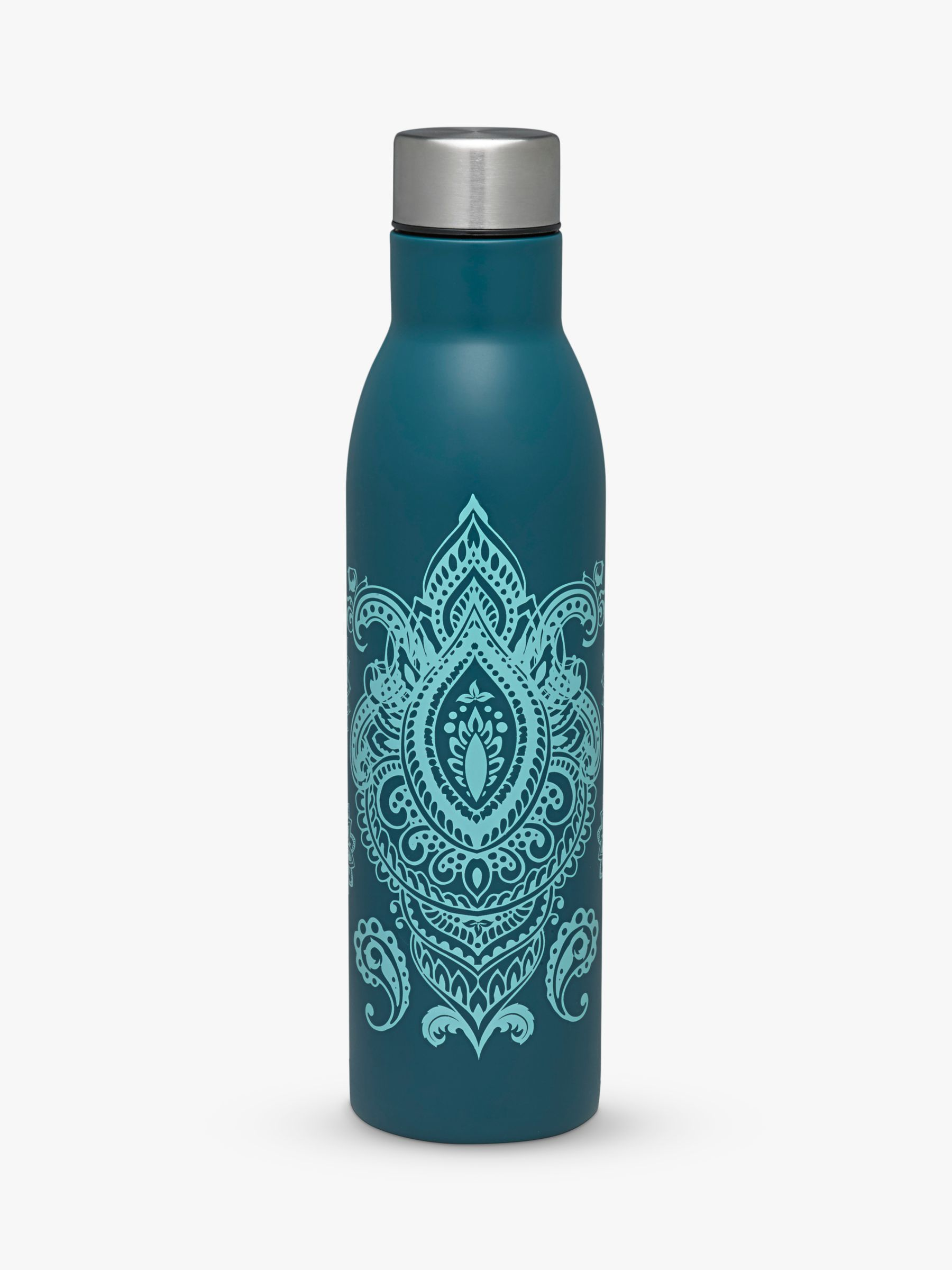 Gaiam Gaiam 710ml Easy Grip Water Bottle