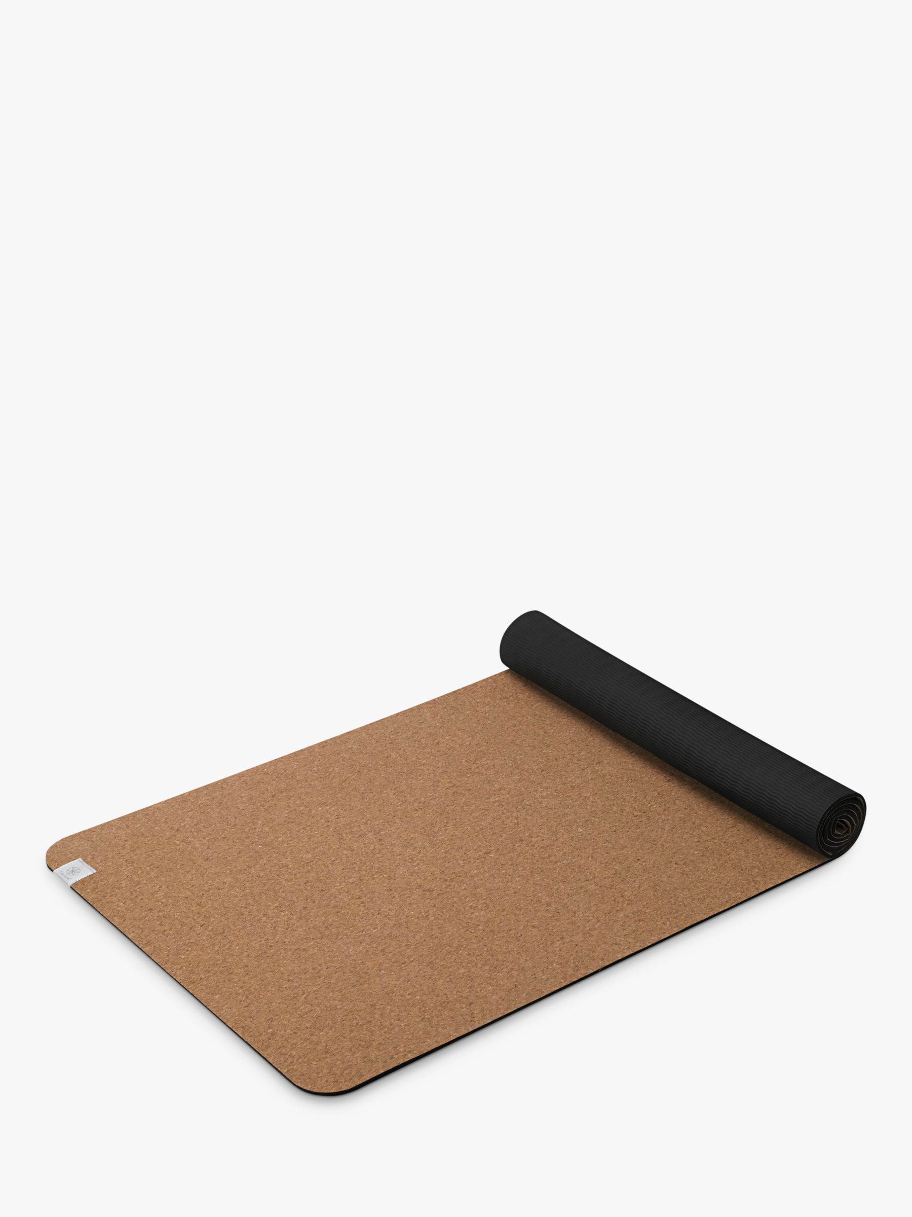Gaiam Gaiam Performance Cork 5mm Yoga Mat