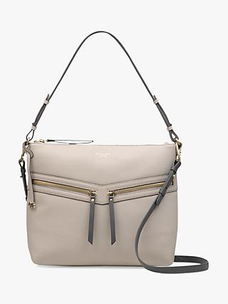 Radley Smith Street Leather Medium Shoulder Bag