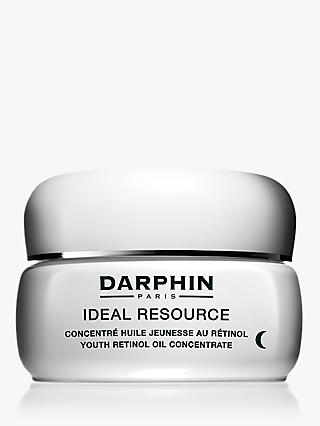 Darphin Ideal Resource Youth Retinol Oil Concentrate, 50ml