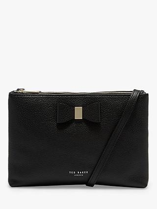 20f9a849b Ted Baker Atrini Leather Shoulder Bag