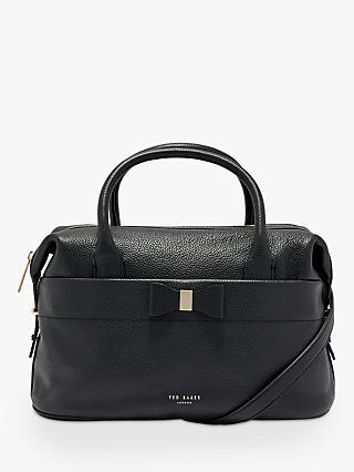 76e93986e Ted Baker Anala Leather Grab Bag