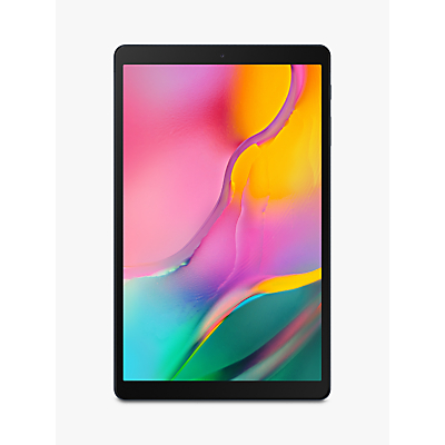 Image of Samsung Galaxy Tab A (2019) 10.1 Tablet, Android, 32GB, 2GB RAM, Wi-Fi