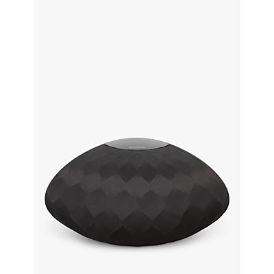 Bowers & Wilkins Formation Wedge Bluetooth Wi-Fi Speaker