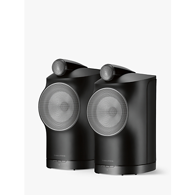 Bowers & Wilkins Formation Duo Bluetooth Wi-Fi Stereo Speakers
