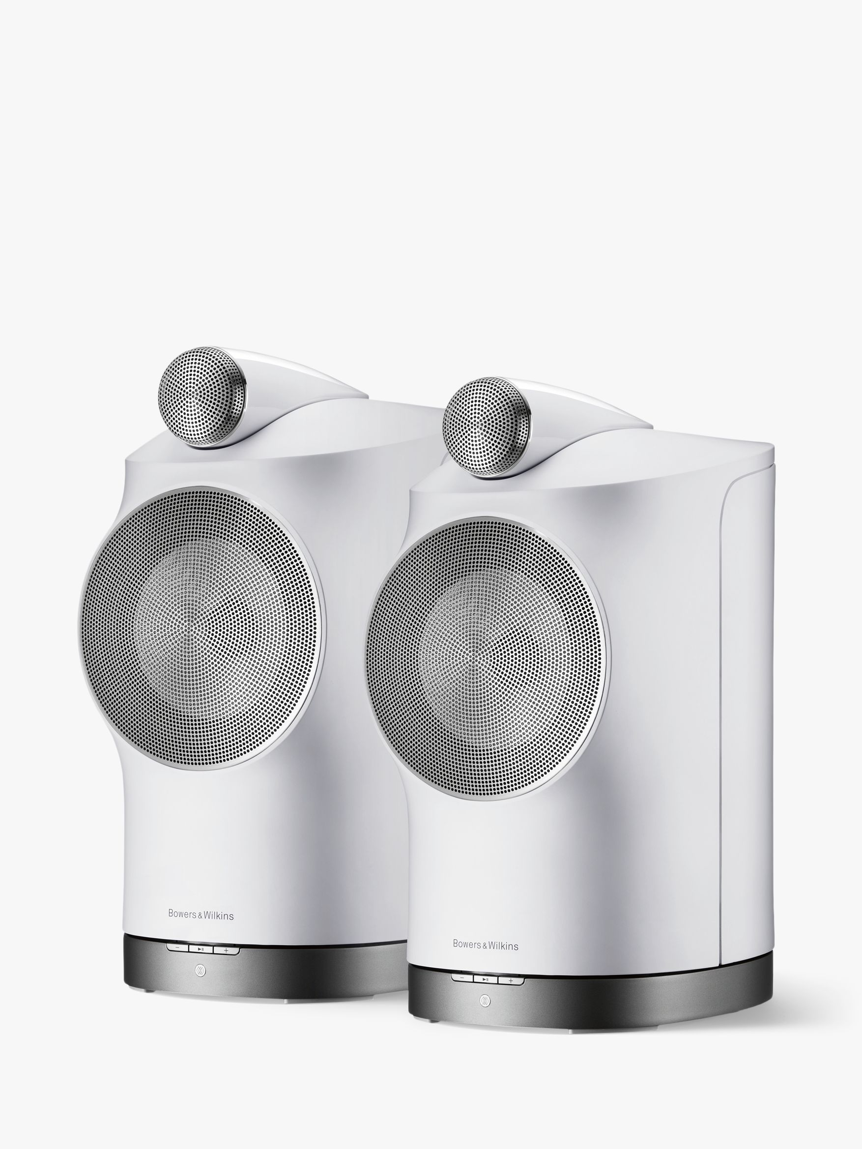 Bowers & Wilkins Bowers & Wilkins Formation Duo Bluetooth Wi-Fi Stereo Speakers