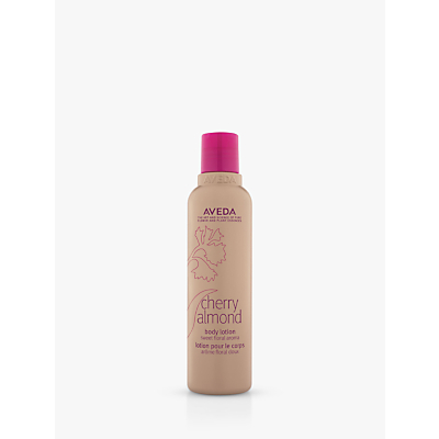 Image of Aveda Cherry Almond Body Lotion, 200ml