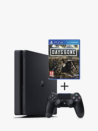 Ps4 Deals Offers Playstation Deals John Lewis Partners