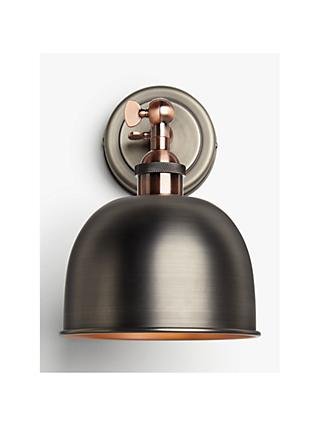 John Lewis & Partners Baldwin Wall Light