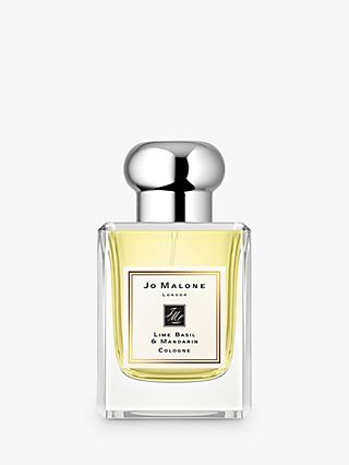 Jo Malone London Lime Basil & Mandarin Cologne, 50ml