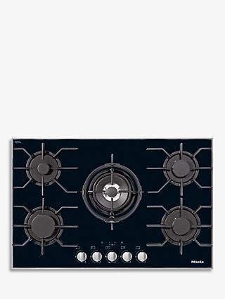 Miele KM3034-1 Integrated Gas Hob