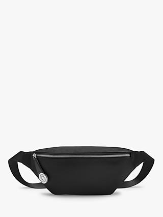Mulberry Urban ECONYL® Belt Bag, Black