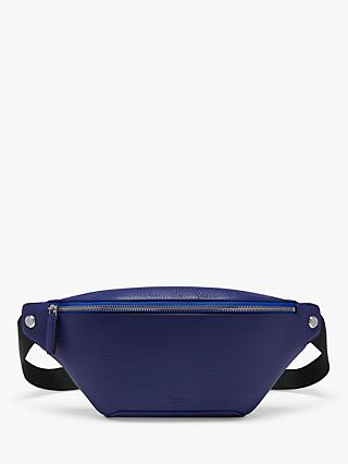 Mulberry Urban Heavy Grain Leather Belt Bag