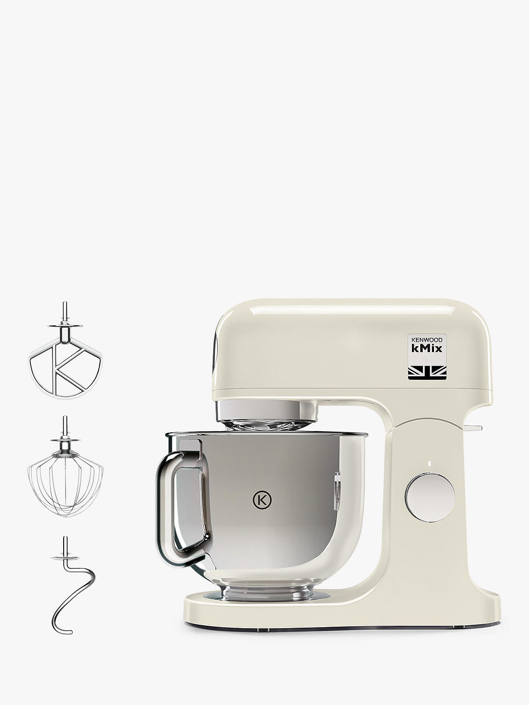 Kenwood KMix Cream