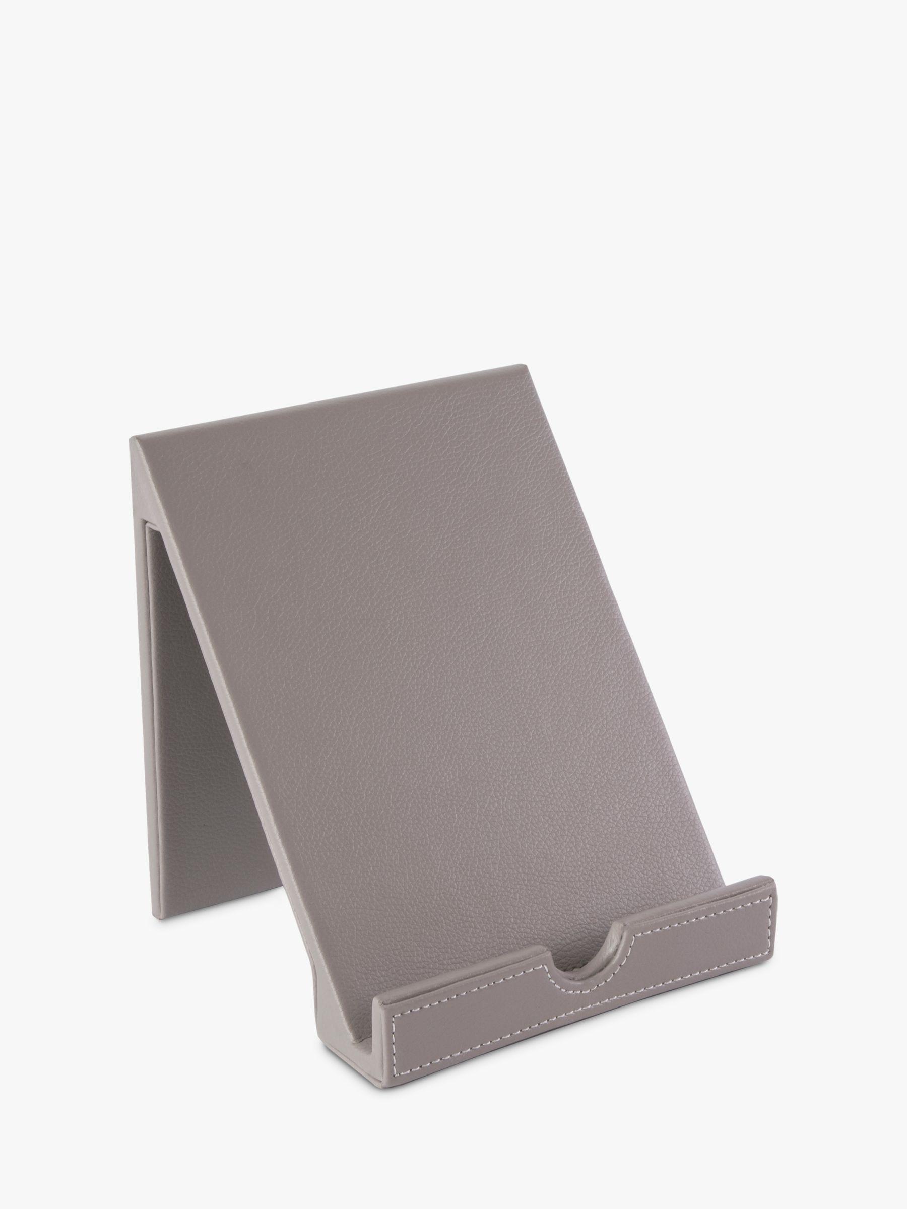 Osco Osco Faux Leather Tablet Holder