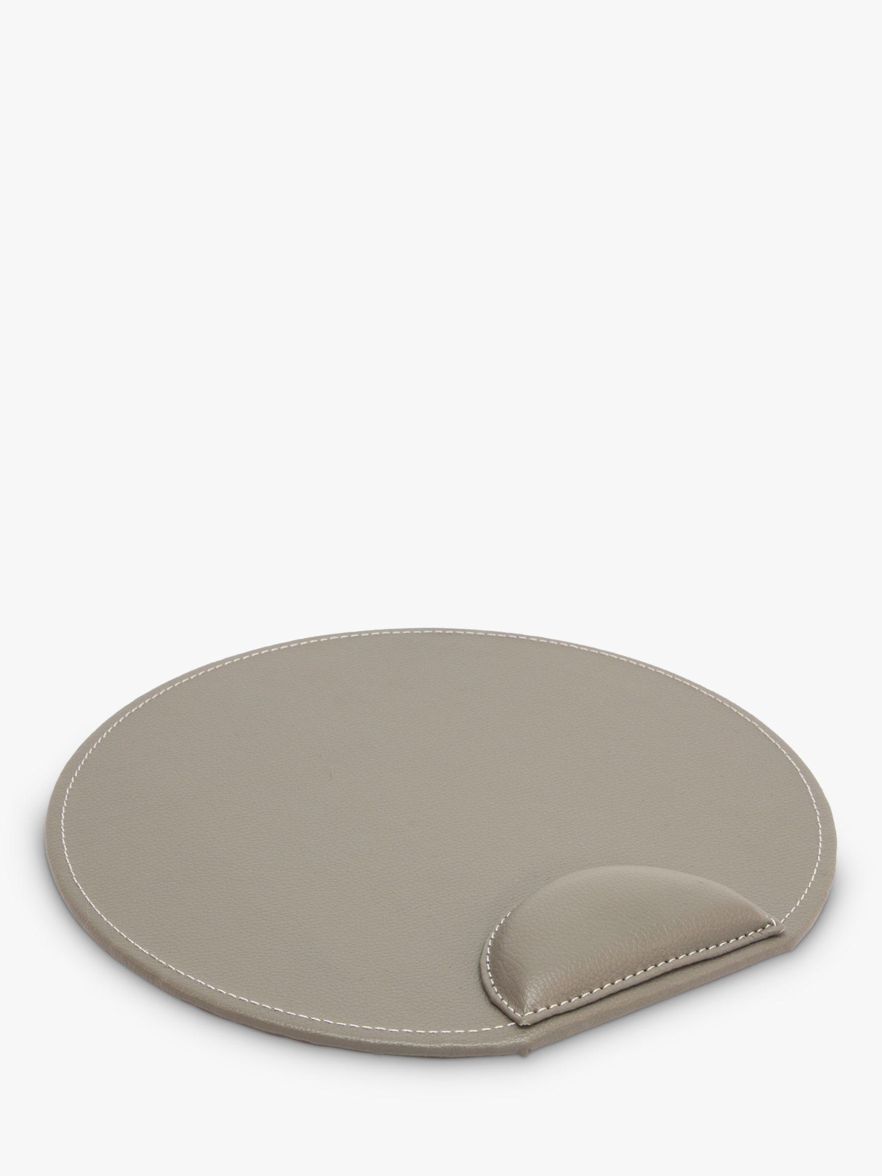 Osco Osco Faux Leather Mouse Mat