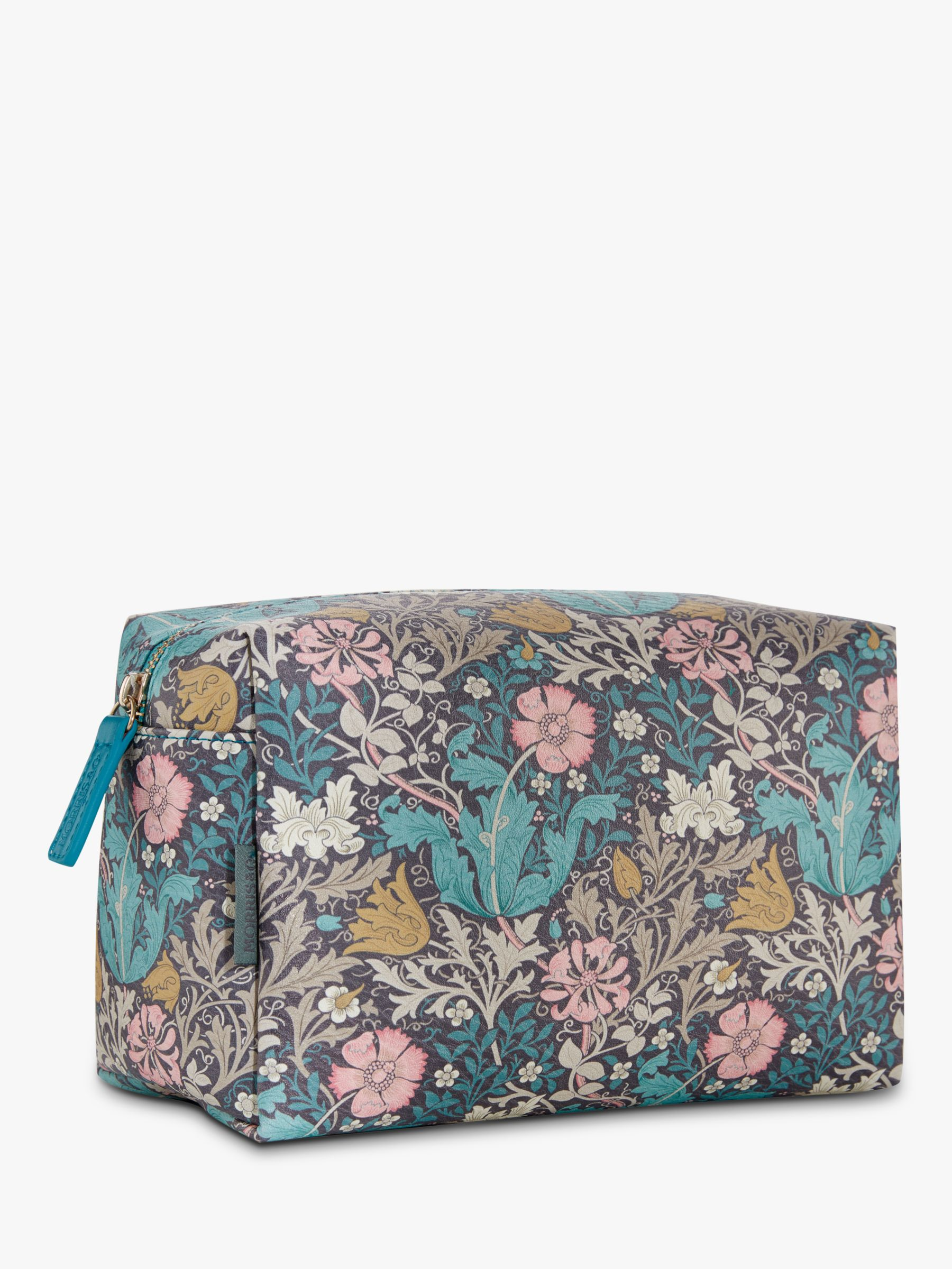 Buy Morris & Co. Compton Large Wash Bag Online at johnlewis.com