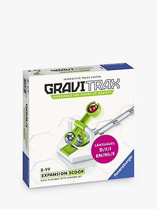 GraviTrax 27620 Expansion Scoop