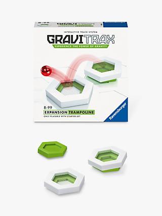 Ravensburger Gravitrax Trampoline Expansion Pack 27621