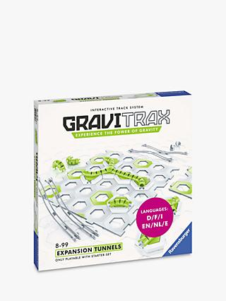 GraviTrax 27623 Expansion Tunnel Pack
