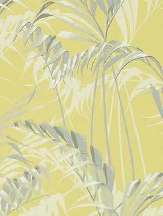 Sanderson Palm House Wallpaper