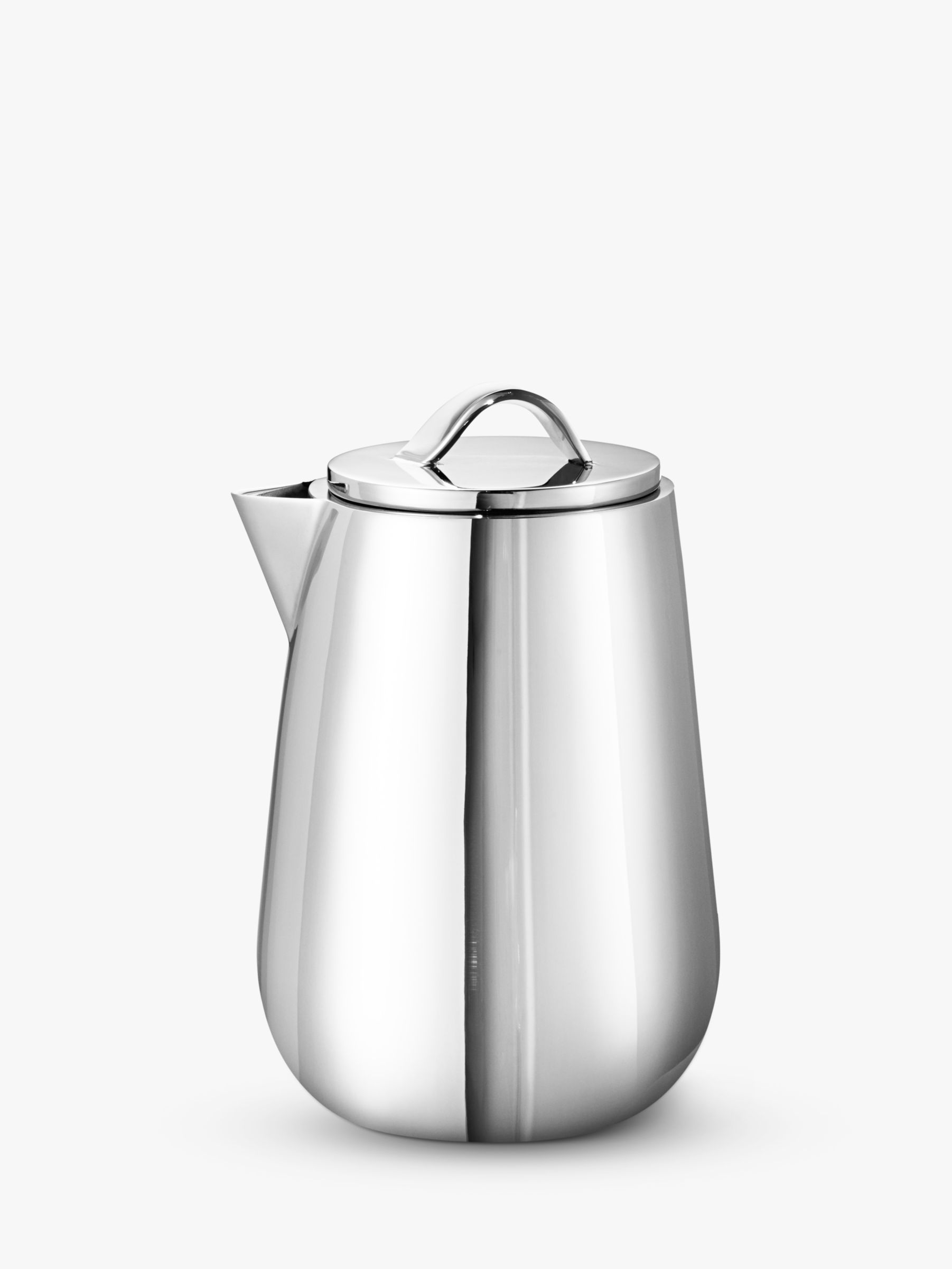 Georg Jensen Georg Jensen Helix Milk Jug, 300ml