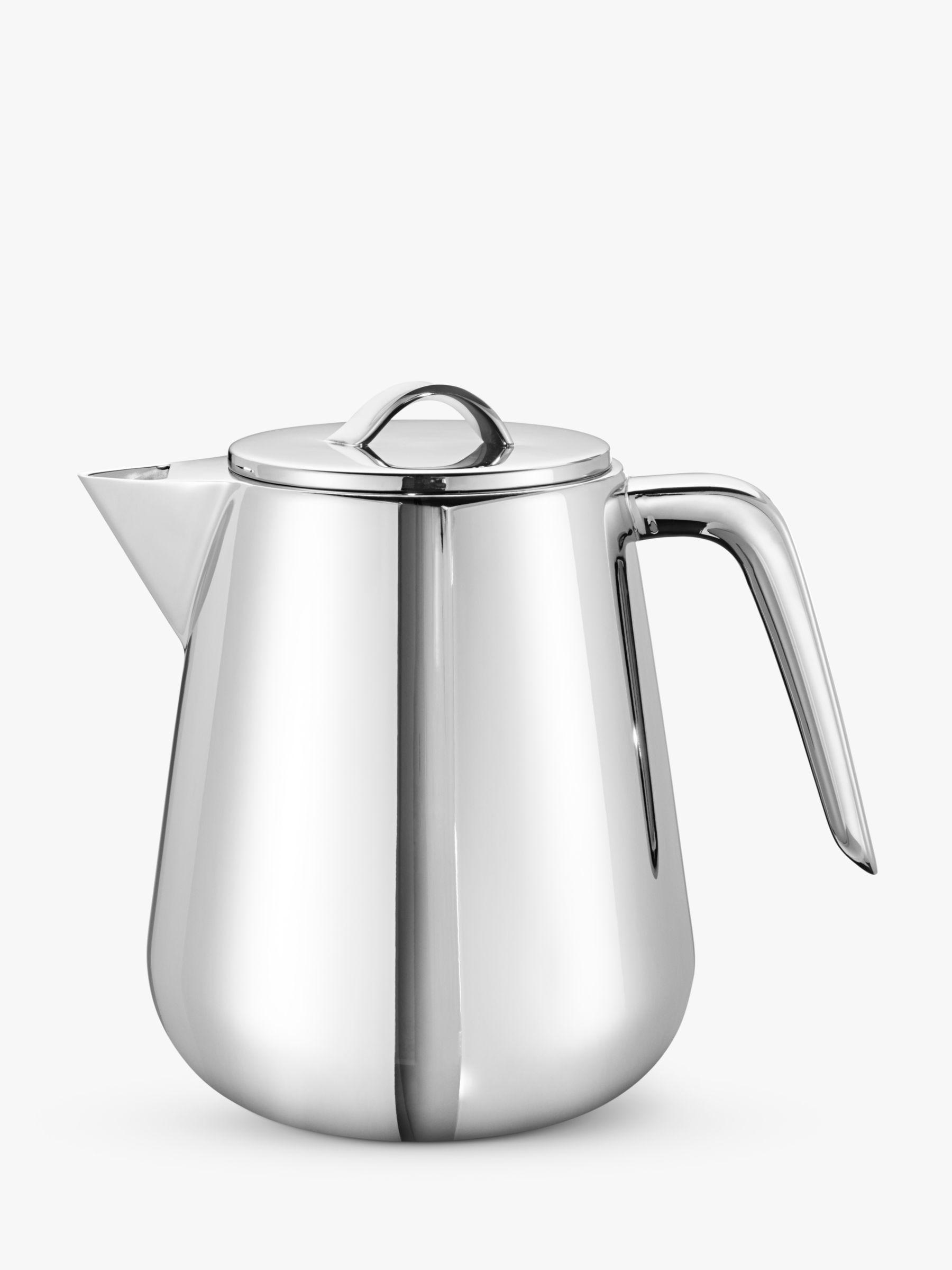Georg Jensen Georg Jensen Helix Teapot, 1L