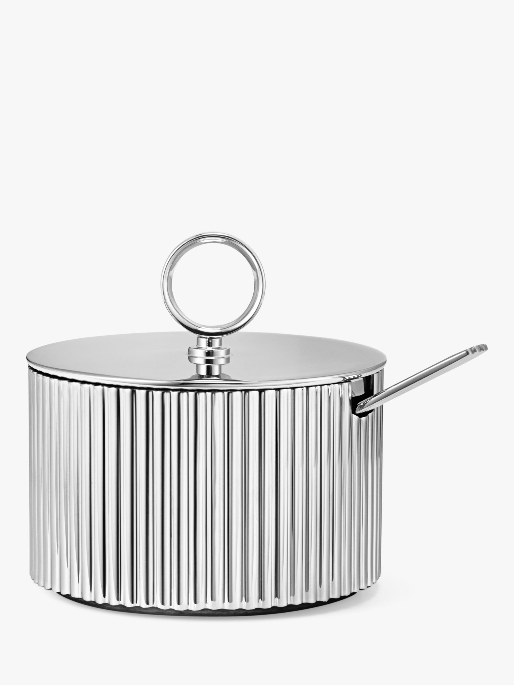 Georg Jensen Georg Jensen Bernadotte Sugar Bowl, 300ml