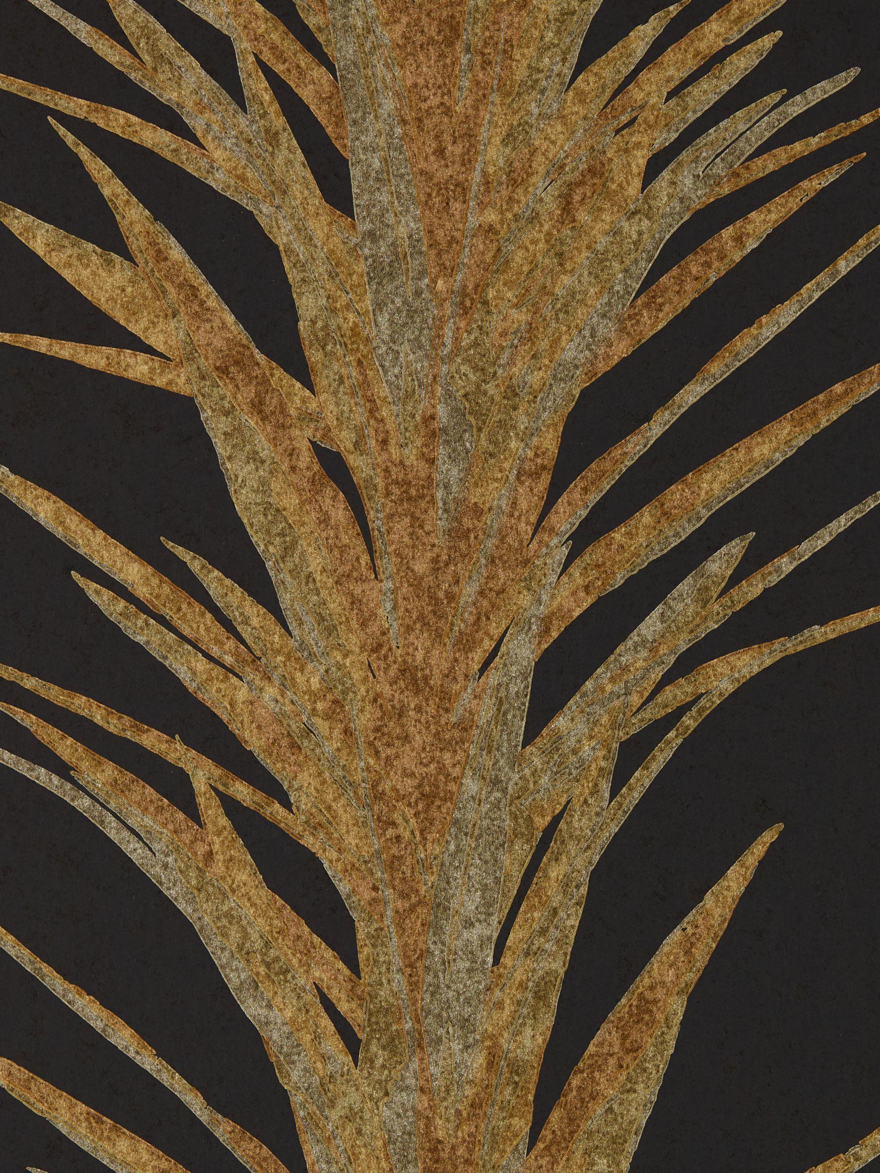 Sanderson Sanderson Yucca Wallpaper
