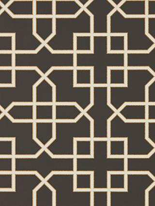 Sanderson Hampton Trellis Wallpaper