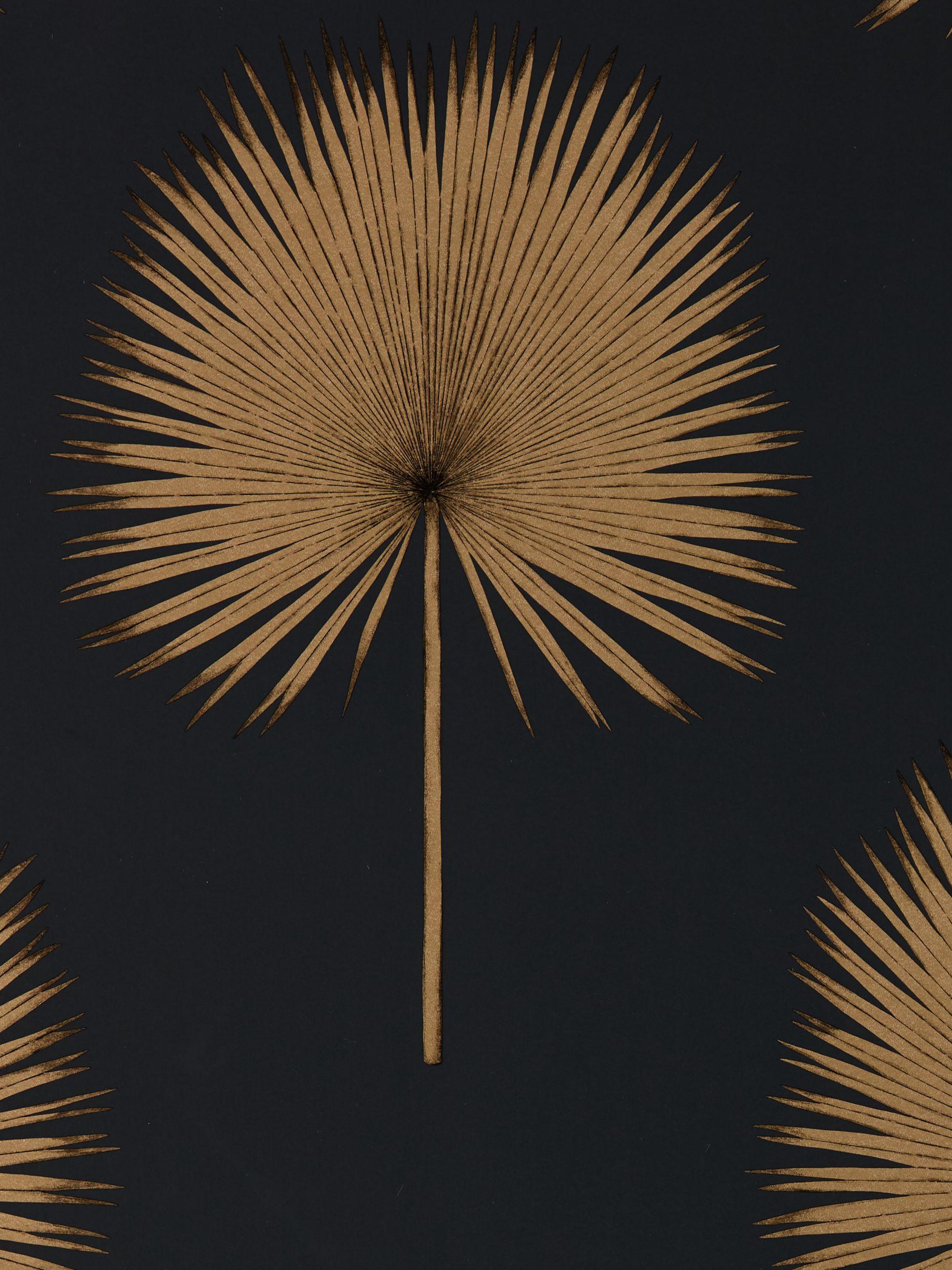 Sanderson Sanderson Fan Palm Wallpaper