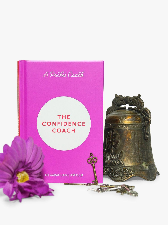 Allsorted Allsorted Confidence Coach Book