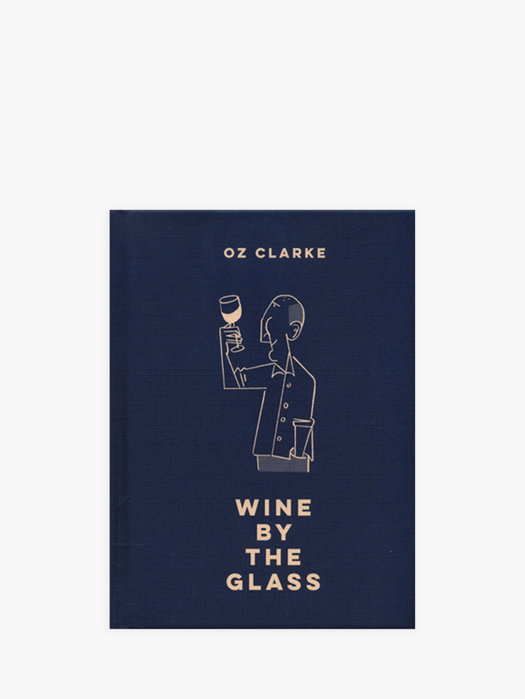 Allsorted Allsorted Wine By the Glass Book