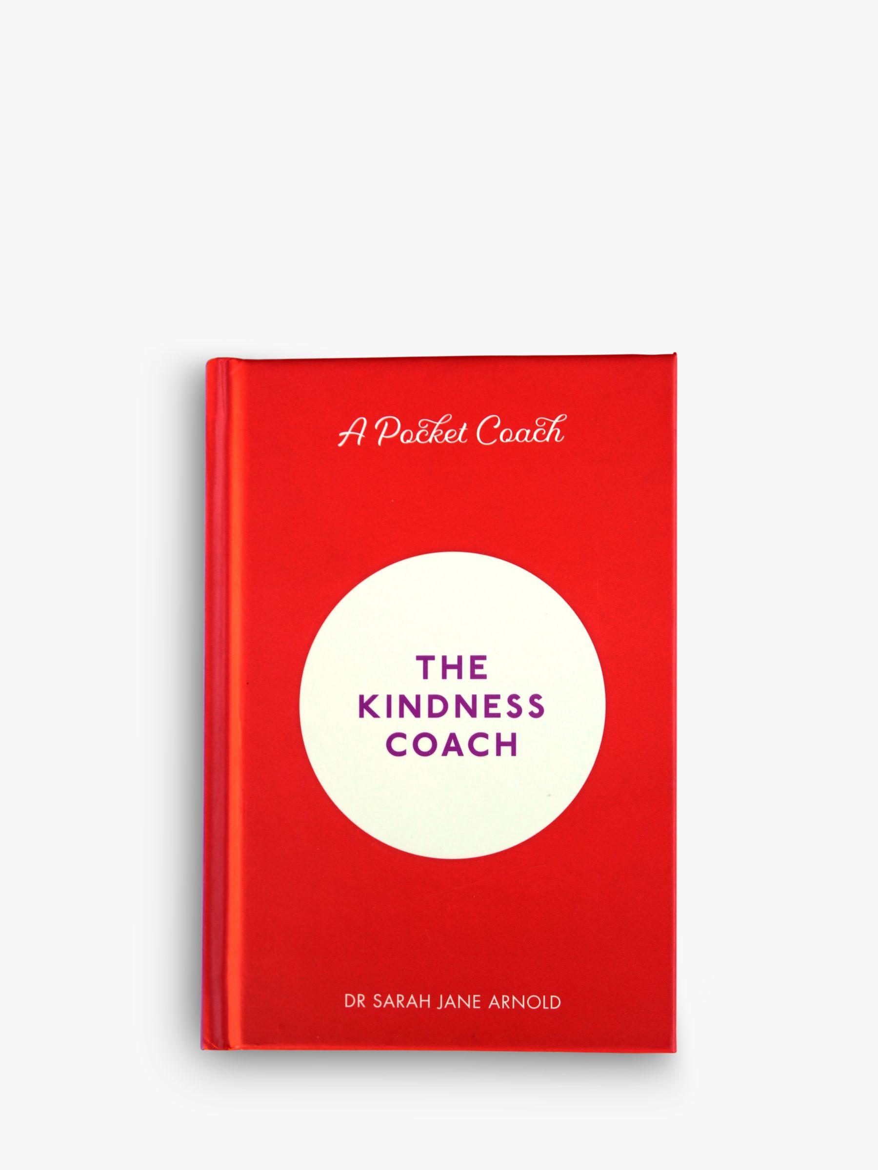 Allsorted Allsorted Kindness Coach Book