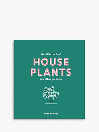 Allsorted The Little Book of House Plants and Other Greenery