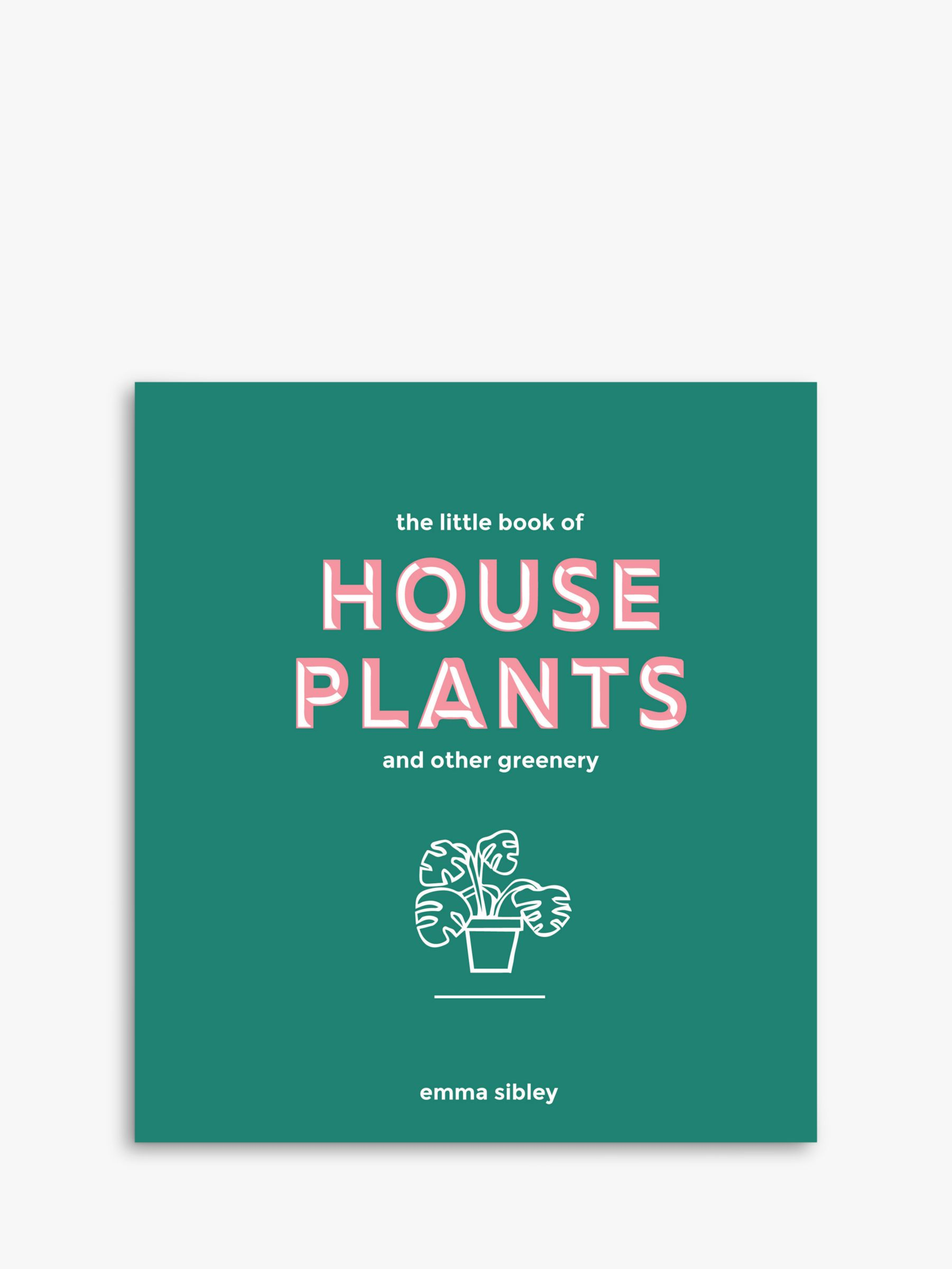 Allsorted Allsorted The Little Book of House Plants and Other Greenery