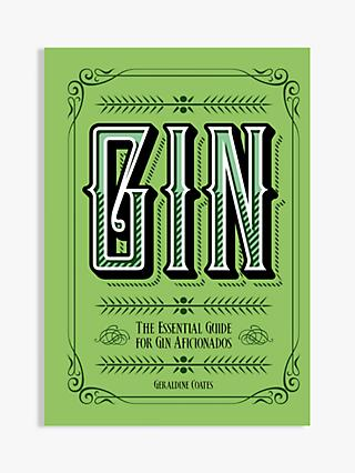 Allsorted Gin Guide Book