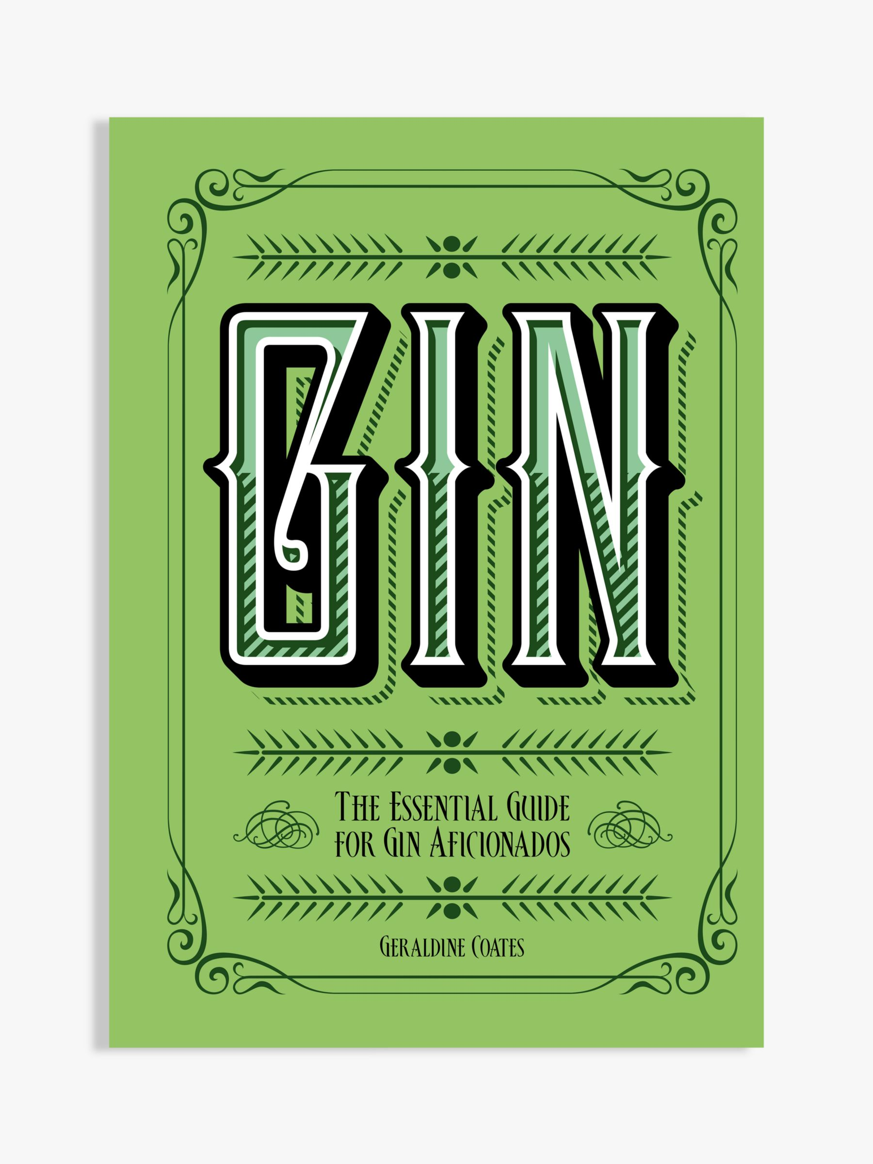 Allsorted Allsorted Gin Guide Book
