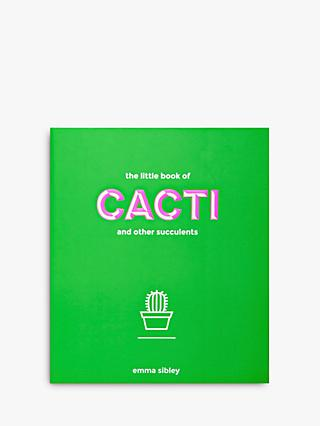 Allsorted Little Book of Cacti