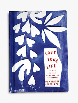 Allsorted Love Your Life Quote Book