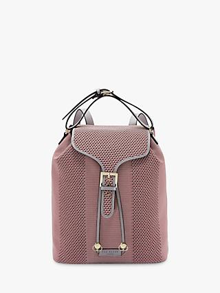 2aad17eb4429 Ted Baker Colour By Number Inkypop Knitted Backpack