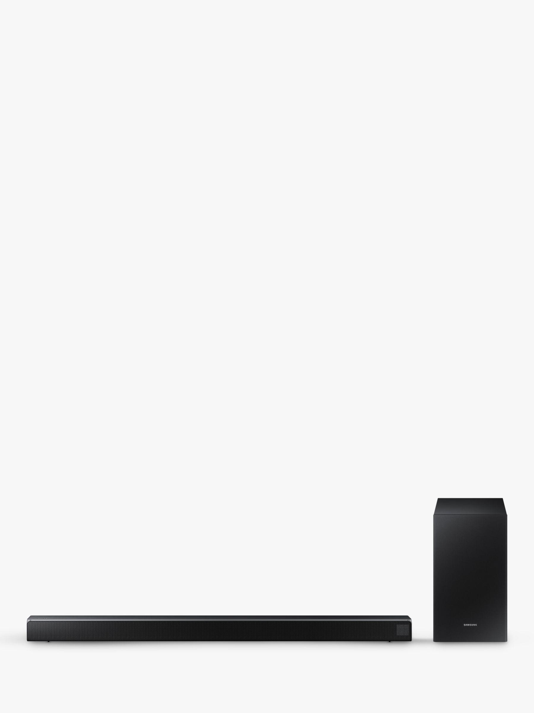 Samsung Samsung HW-R530 Bluetooth Sound Bar with Wireless Subwoofer
