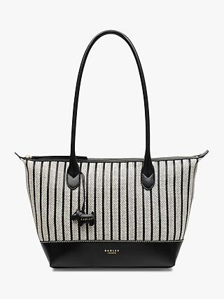 Radley Carpenters Yard East West Tote Bag